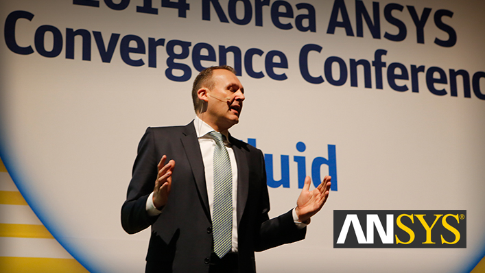 2014 Korea ANSYS Convergence Conference